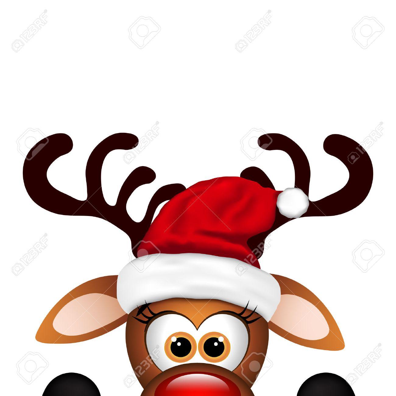 Bilder Weihnachten Lustig.Stock Photo