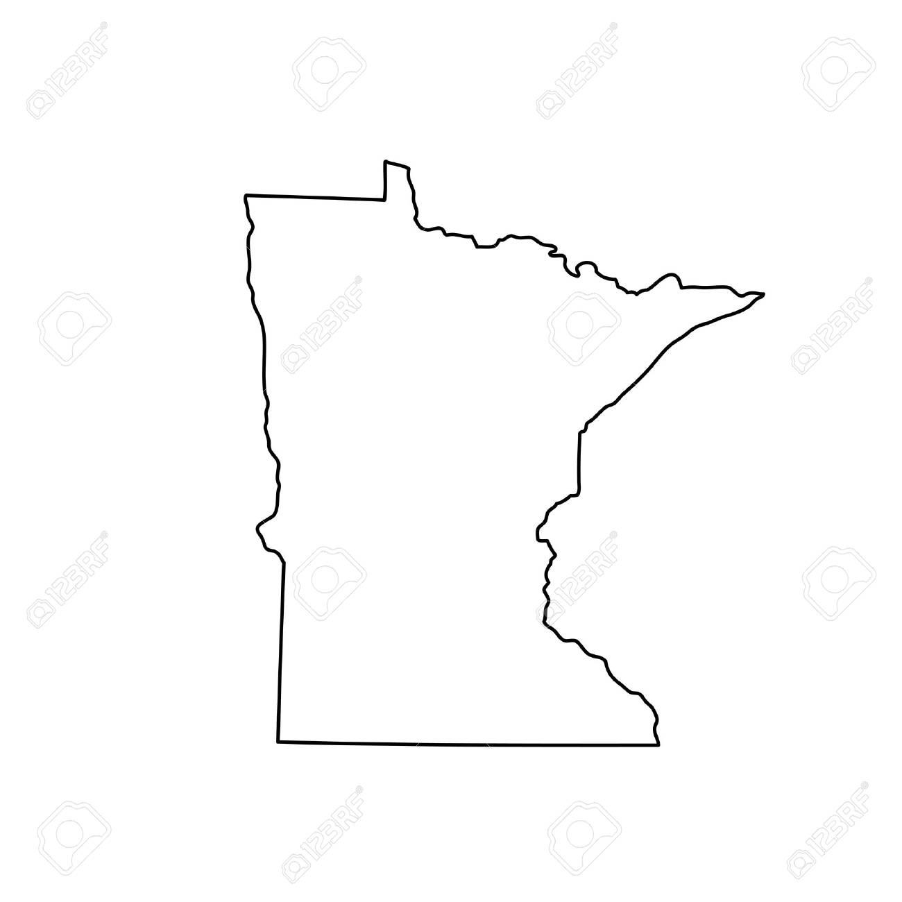 Map of the U.S. state Minnesota Minnesota Map Of Us on us map north dakota, us map wisconsin, atlas map of minnesota, us map michigan, state map of minnesota, us map illinois, us map south dakota, show map of minnesota,