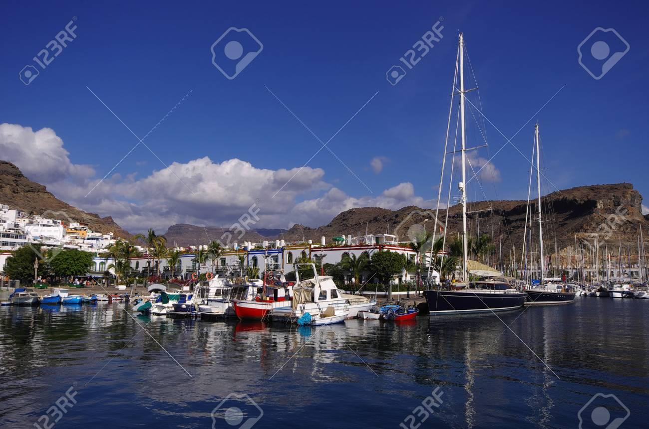 Puerto de Mogan, Gran Canaria - 16658077