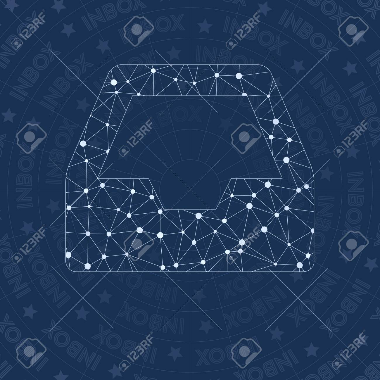 Constellation Network Diagram Trusted Wiring Diagrams Vox Guitar Inbox Symbol Alluring Style Great
