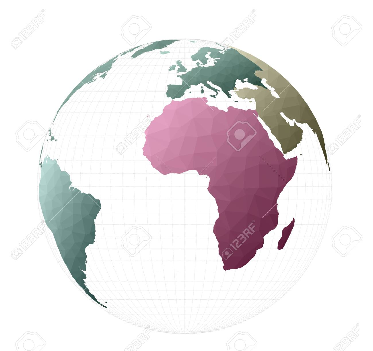 World map illustration. Orthographic projection. Interesting.. on model of map, set of map, photography of map, drawing of map, map of map, animation of map, texture of map, element of map, depression of map, shape of map, scale of map, type of map, view of map, orientation of map,