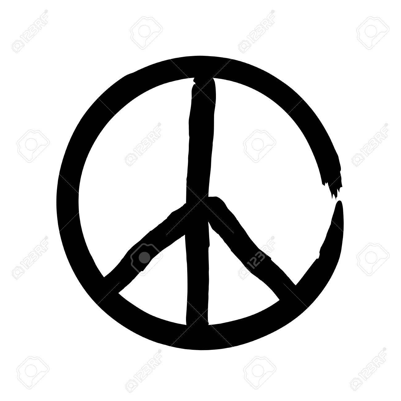 peace symbol icon vector peace symbol vector peace symbol design rh 123rf com vector peace sign fingers vector peace sign free