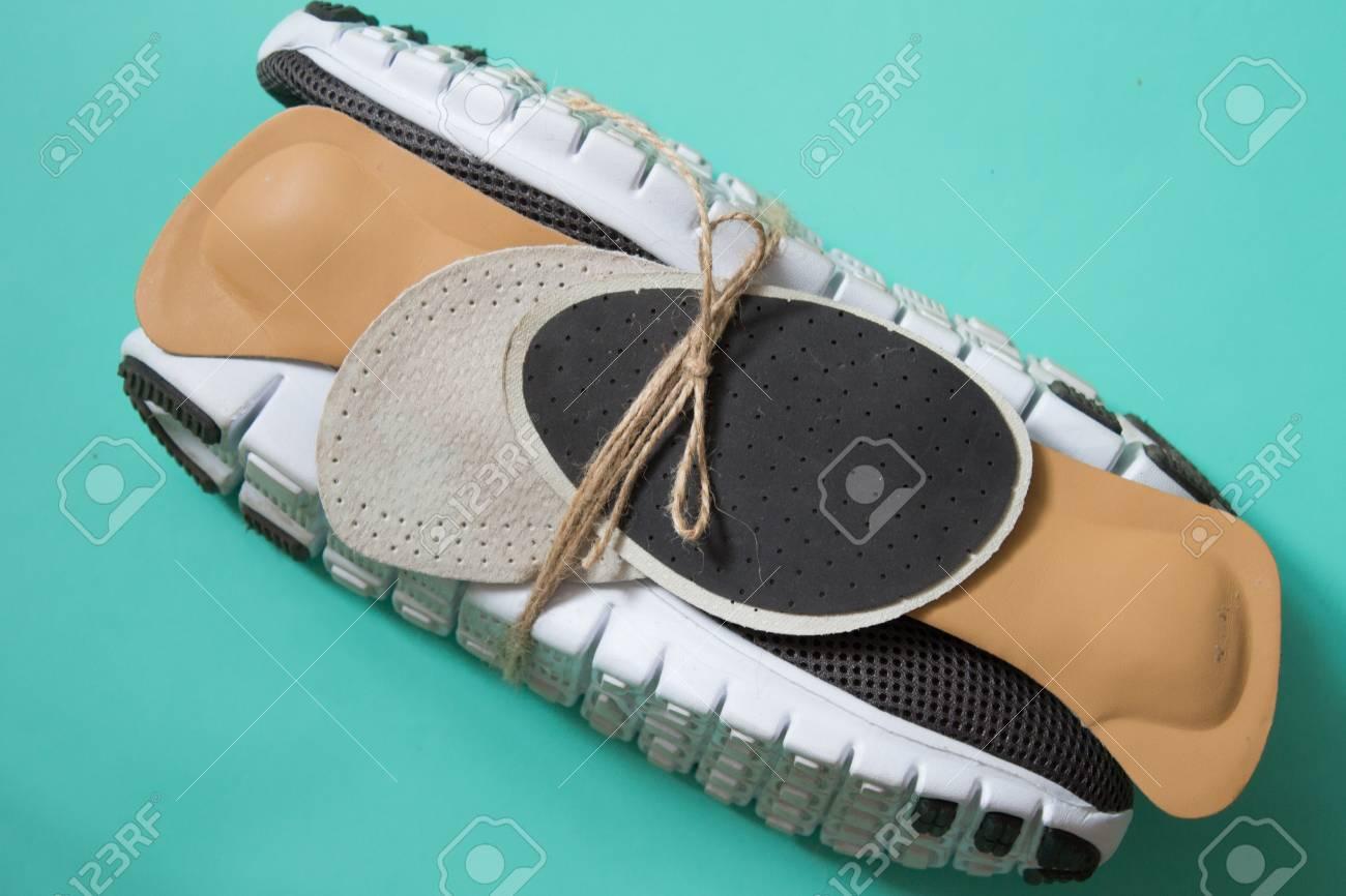 OrtopédicasEl Deporte Plantillas La Correr Vista Superior Neutro Con Y AptitudFondo Para Zapatillas GpLqzMVUS