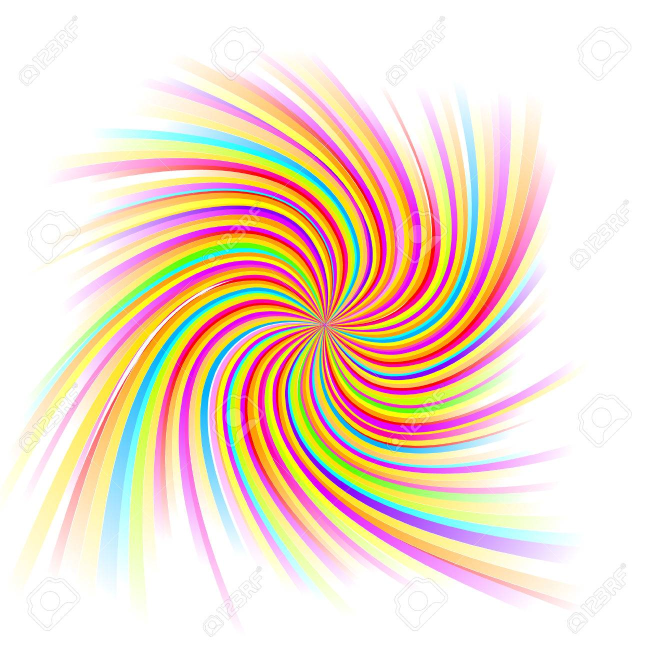 beautiful glow, vector abstract background Stock Vector - 5616517