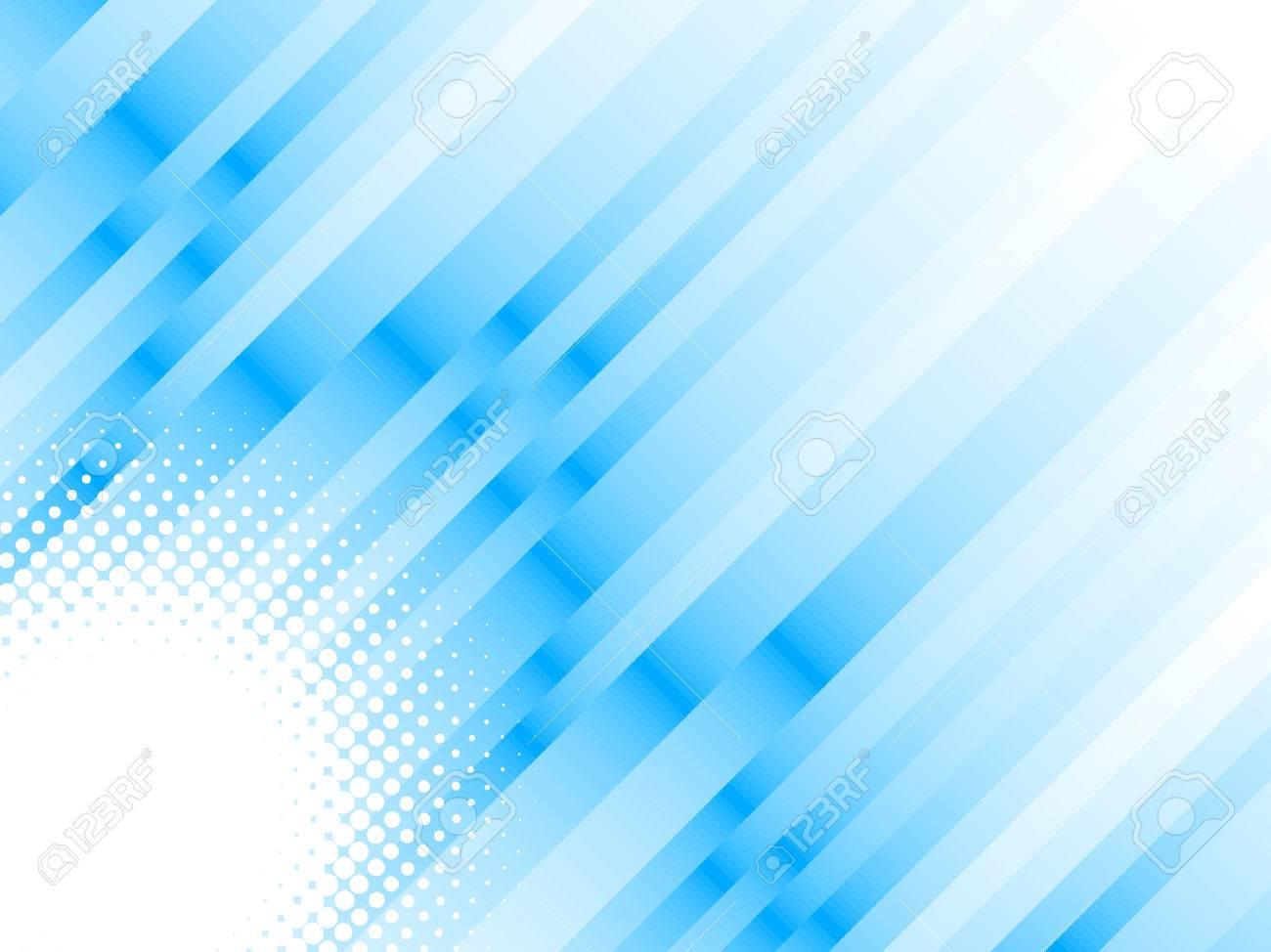 halftone lines, vector blur effect Stock Vector - 6418922