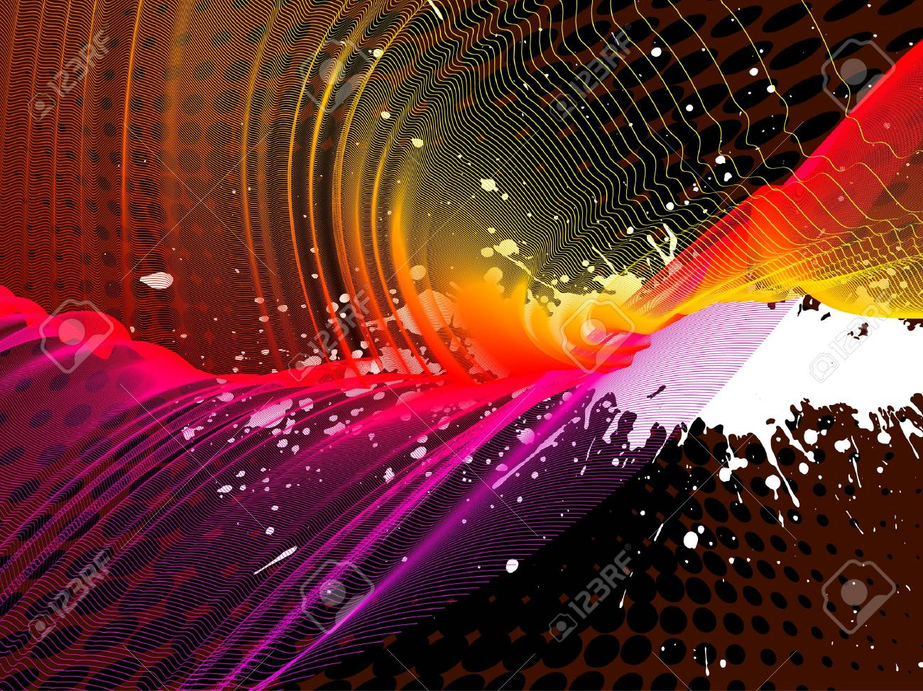 abstract background - 7206022