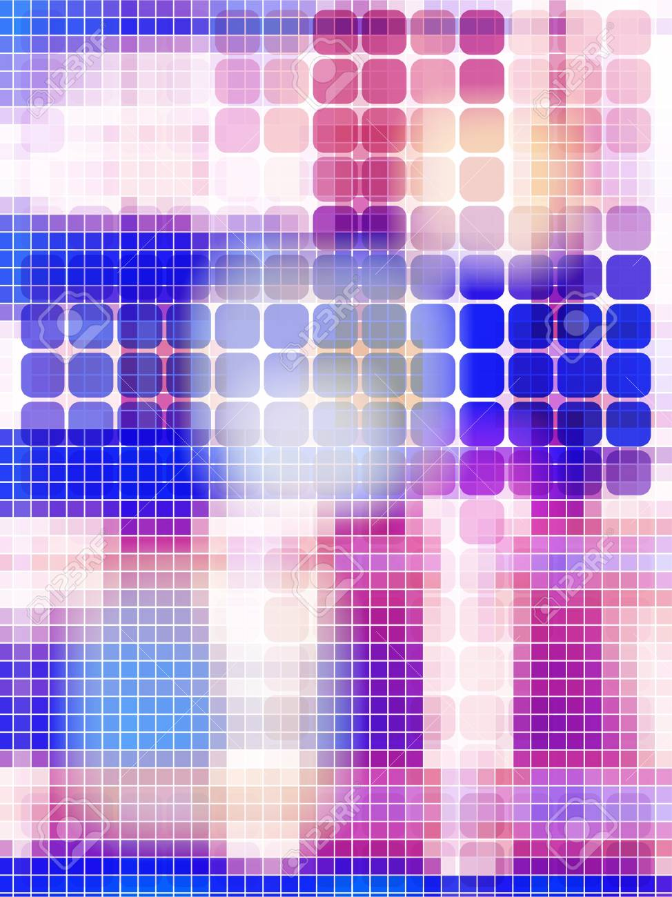 abstract background,  with transparency Stock Vector - 7326640