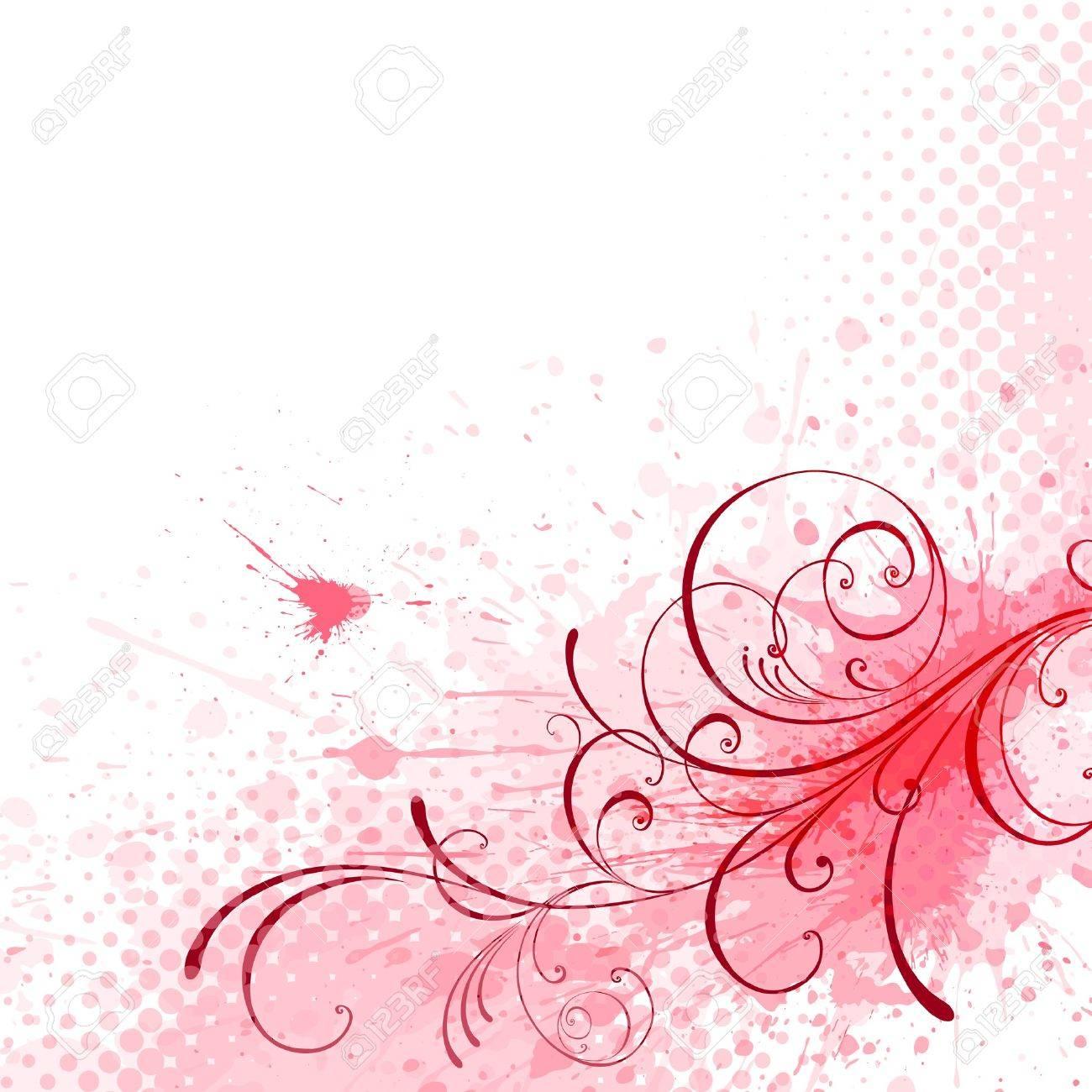 floral background - 7806175