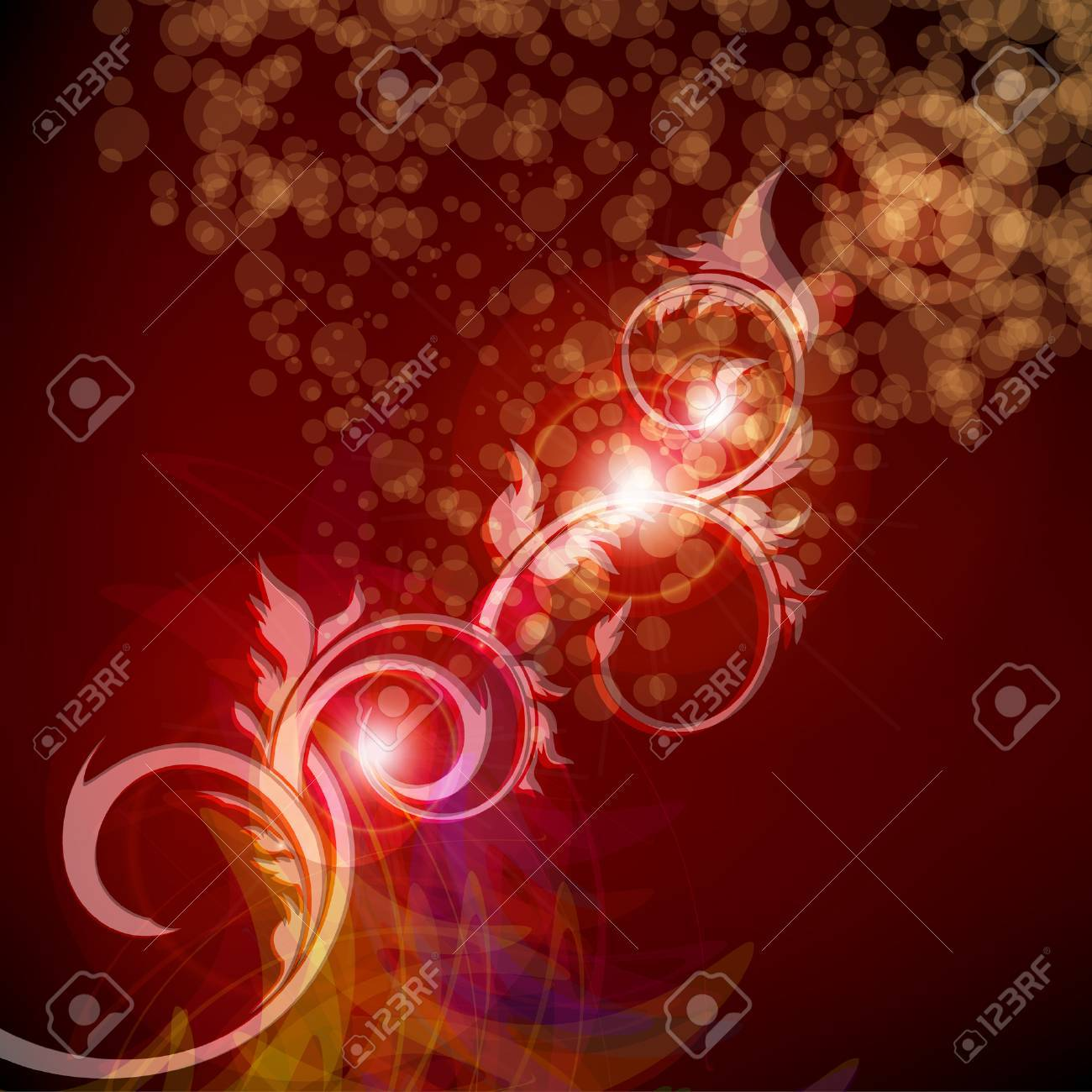 abstract background - 8286136
