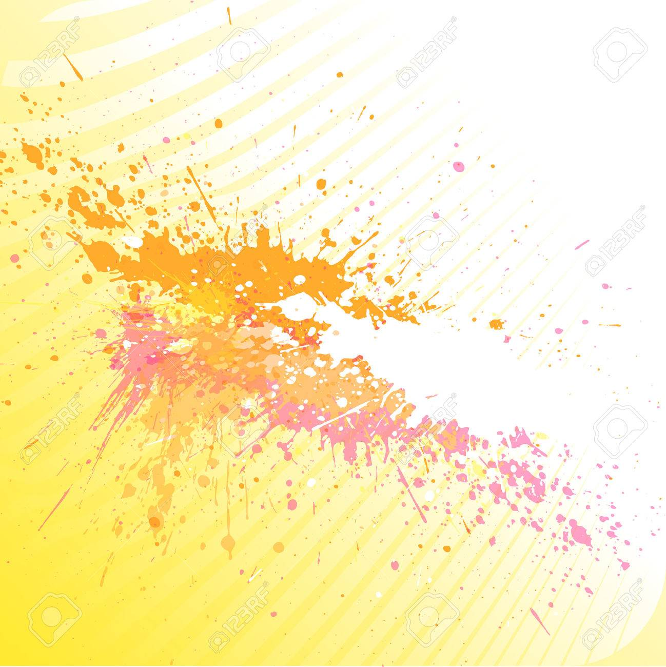 abstract grunge background, vector EPS 10 - 8635968