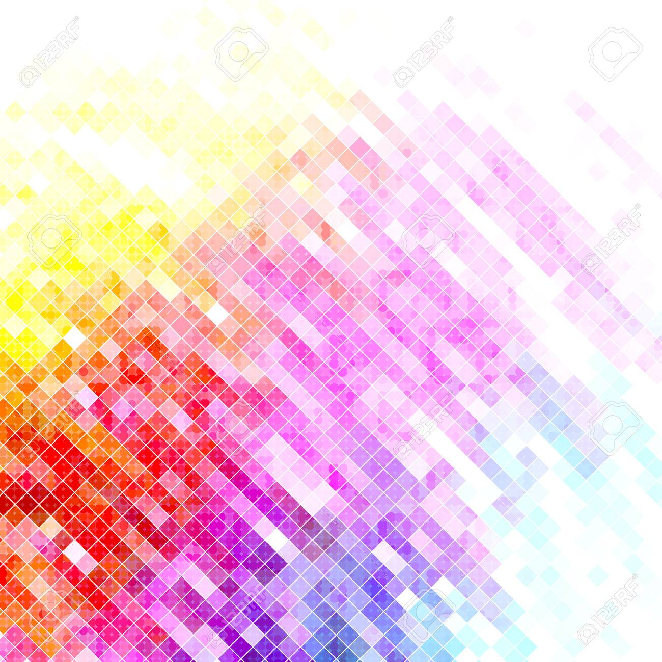 abstract background Stock Vector - 8906693