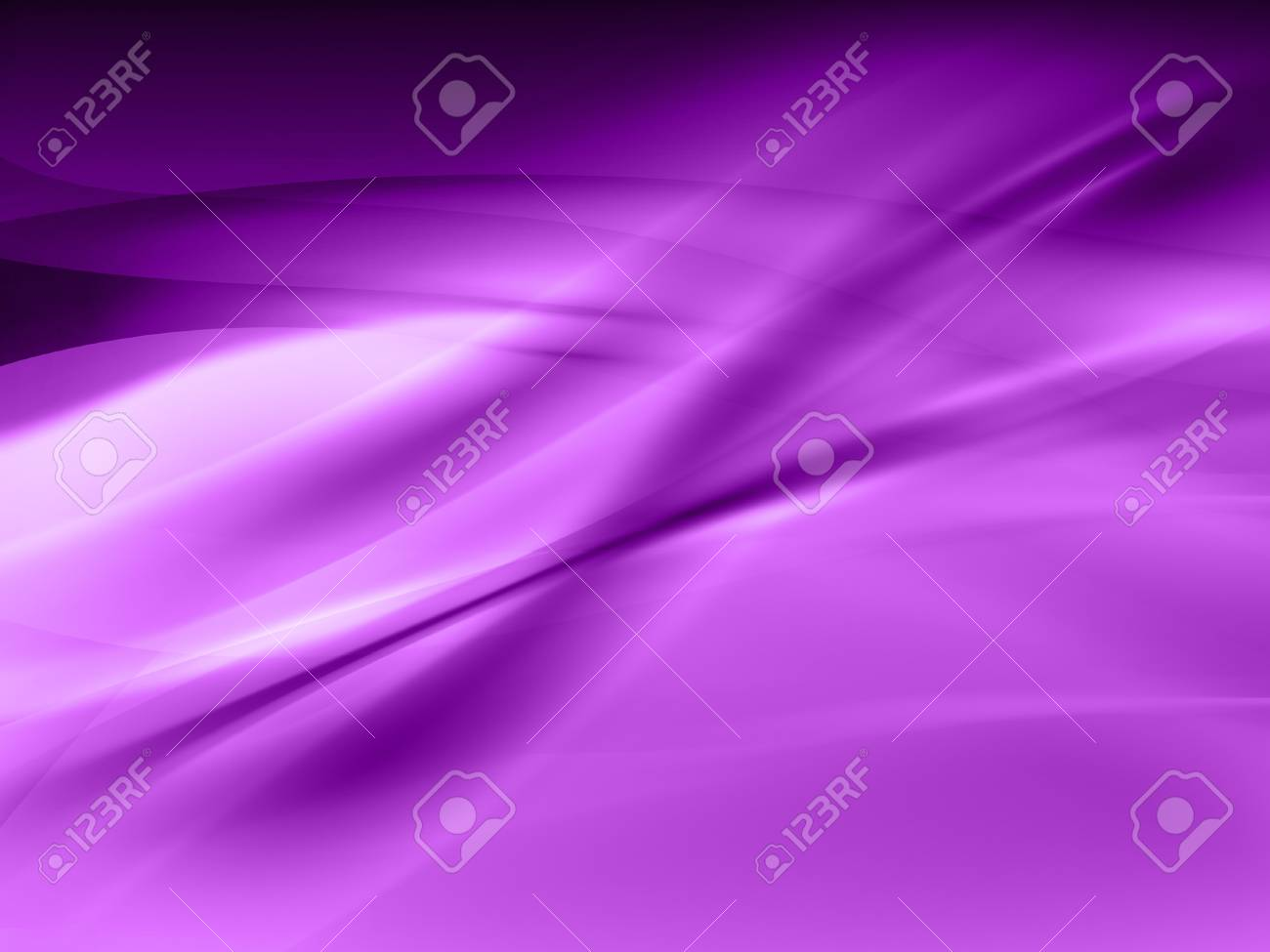 abstract active stylized waves with blur effect Stock Photo - 18572516