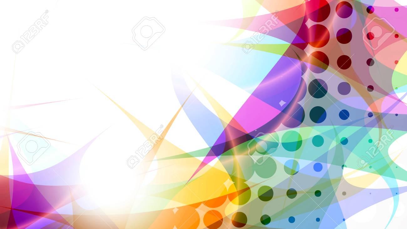抽象的な組成 ハーフトーン効果 テキスト用に配置します プレゼンテーション名刺の背景 フルhd 4kの壁紙 透明度付きベクトル Eps10のイラスト素材 ベクタ Image