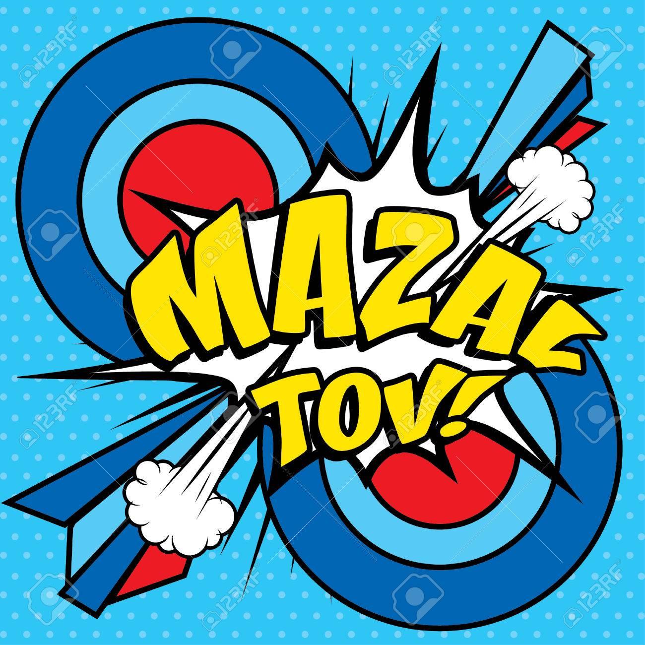 Image result for pics of mazal tov