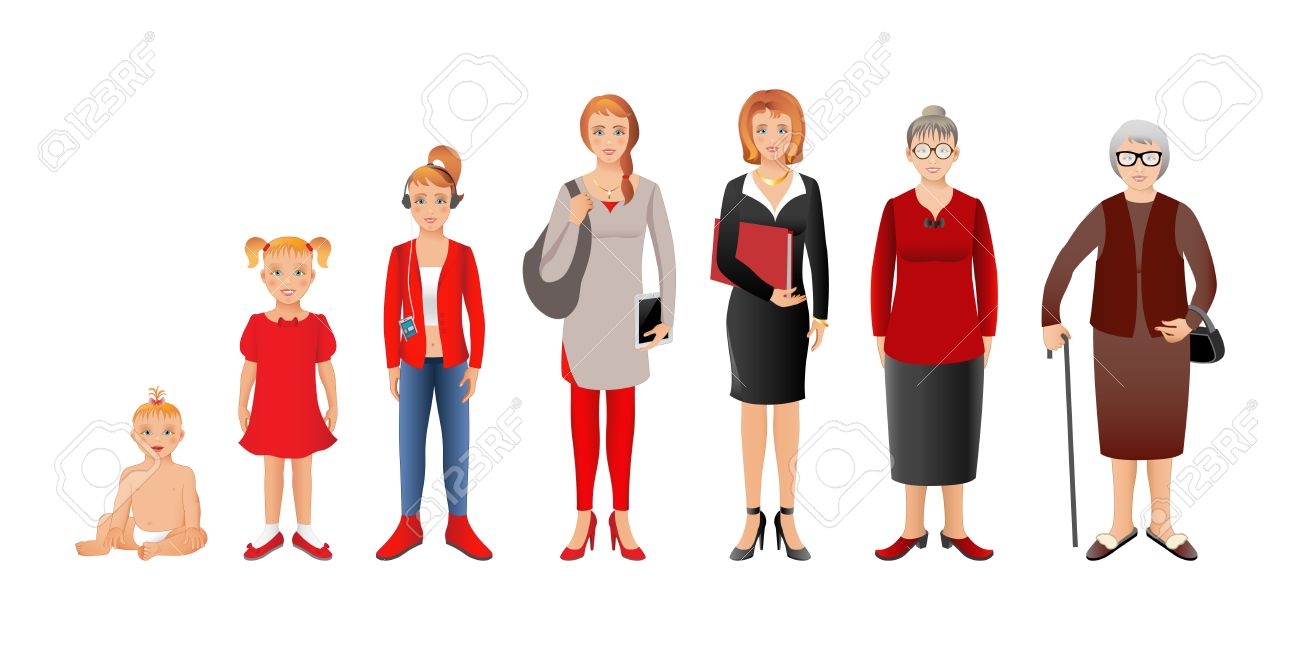 288 367 young adult stock vector illustration and royalty free young rh 123rf com Adult Cartoon Clip Art Adult Humor Clip Art