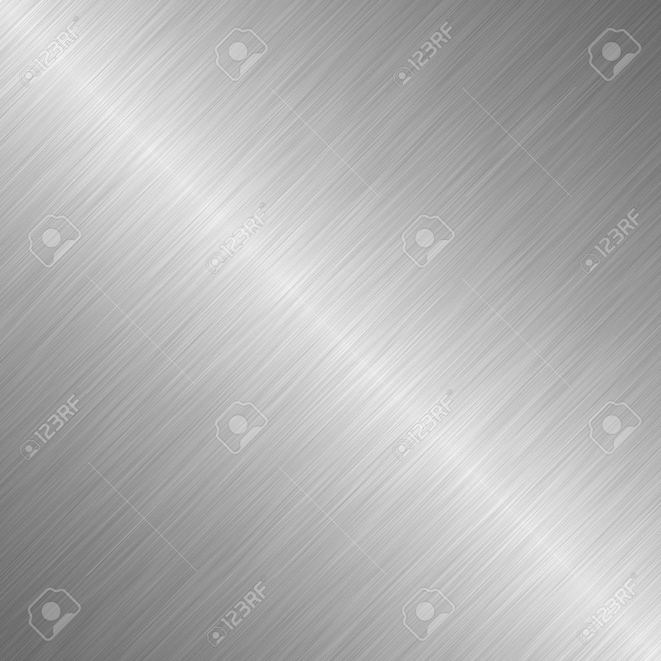 metal texture. The detailed fragment of a surface of metal Stock Photo - 4566023