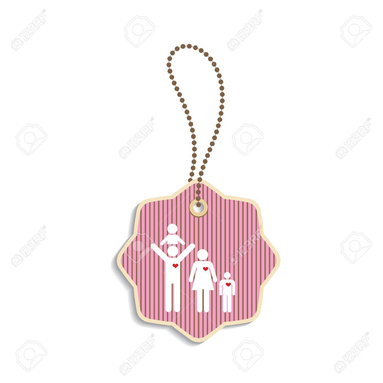 Symbol my family are happiness royalty free cliparts vectors and symbol my family are happiness stock vector 19197713 buycottarizona Image collections