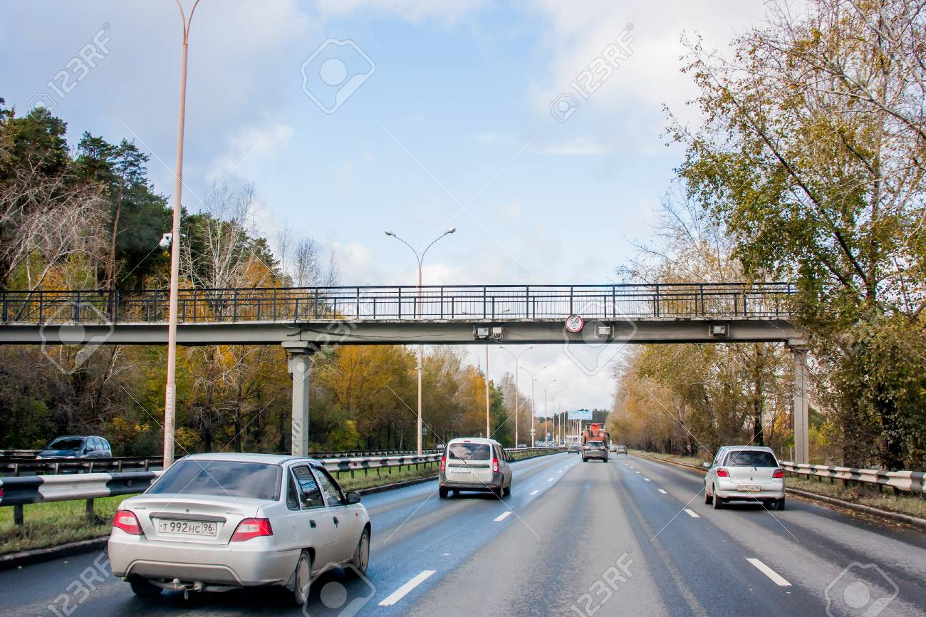 The construction of the road Perm-Yekterenburg will be completed ahead of time 18