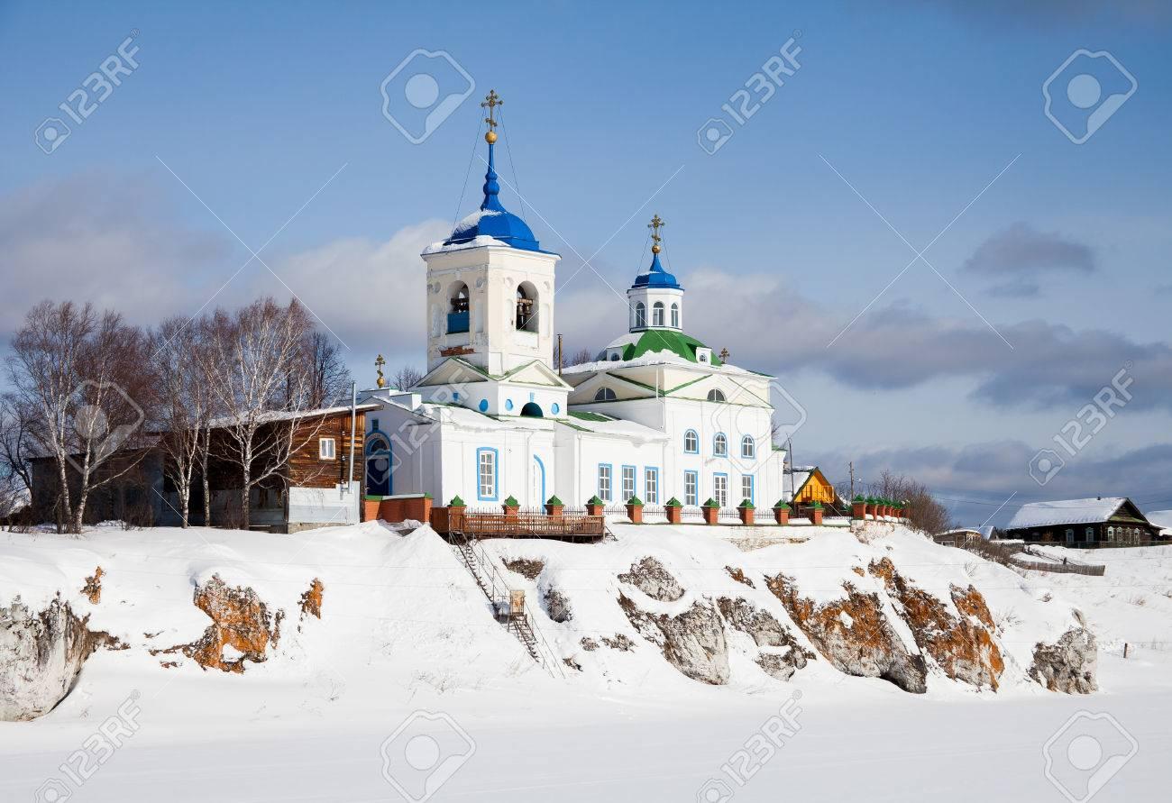 聖ジョージ教会スロボダの村、ス...