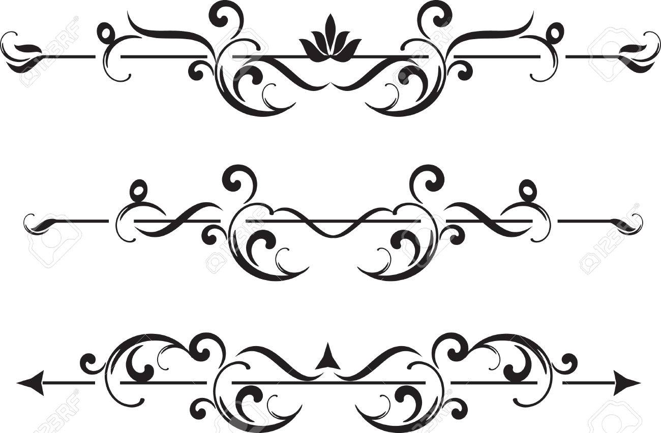 Design Elements Royalty Free Cliparts, Vectors, And Stock ...