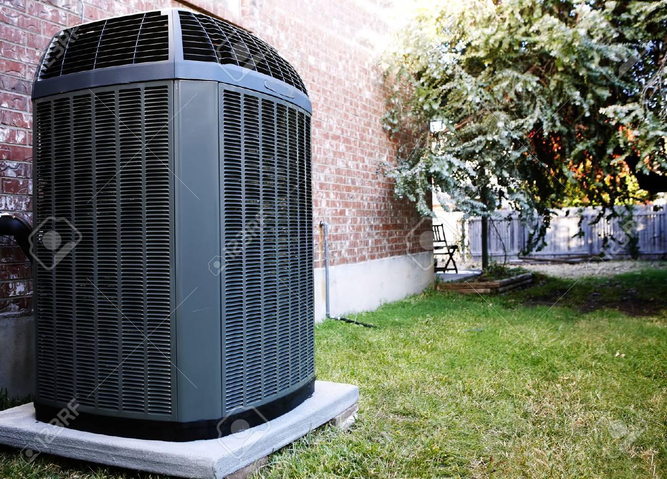 High efficiency modern AC-heater unit, energy save solution - 39231906