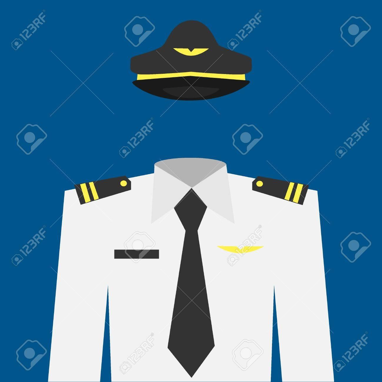 uniform Stock Vector - 21325999