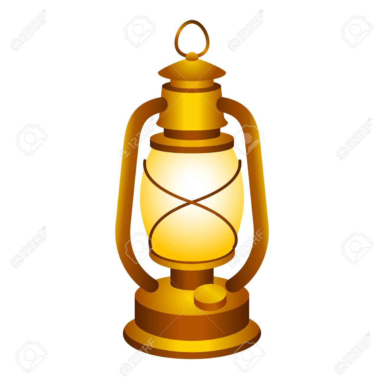 Old Lantern - 26525920