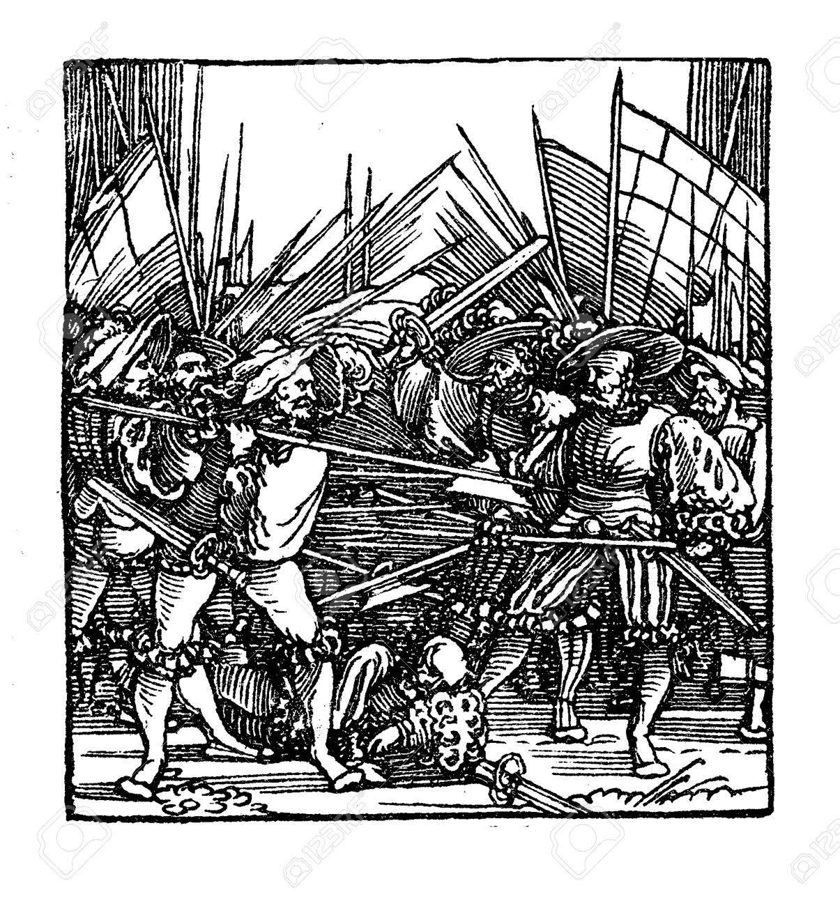 ドイツ農民戦争、16 世紀、パン...