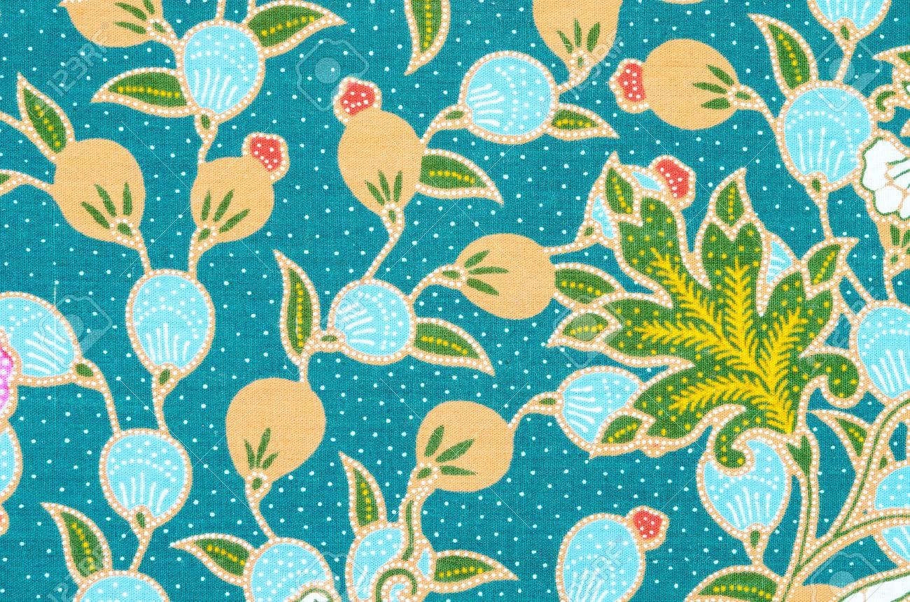 muster fr traditionelle kleidung sind batik standard bild 42045729 - Batiken Muster