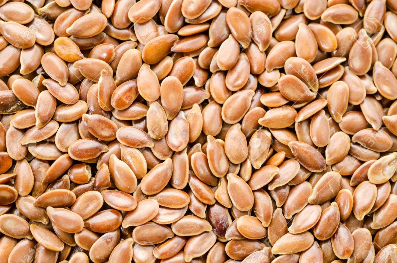 que se puede hacer con semillas de lino