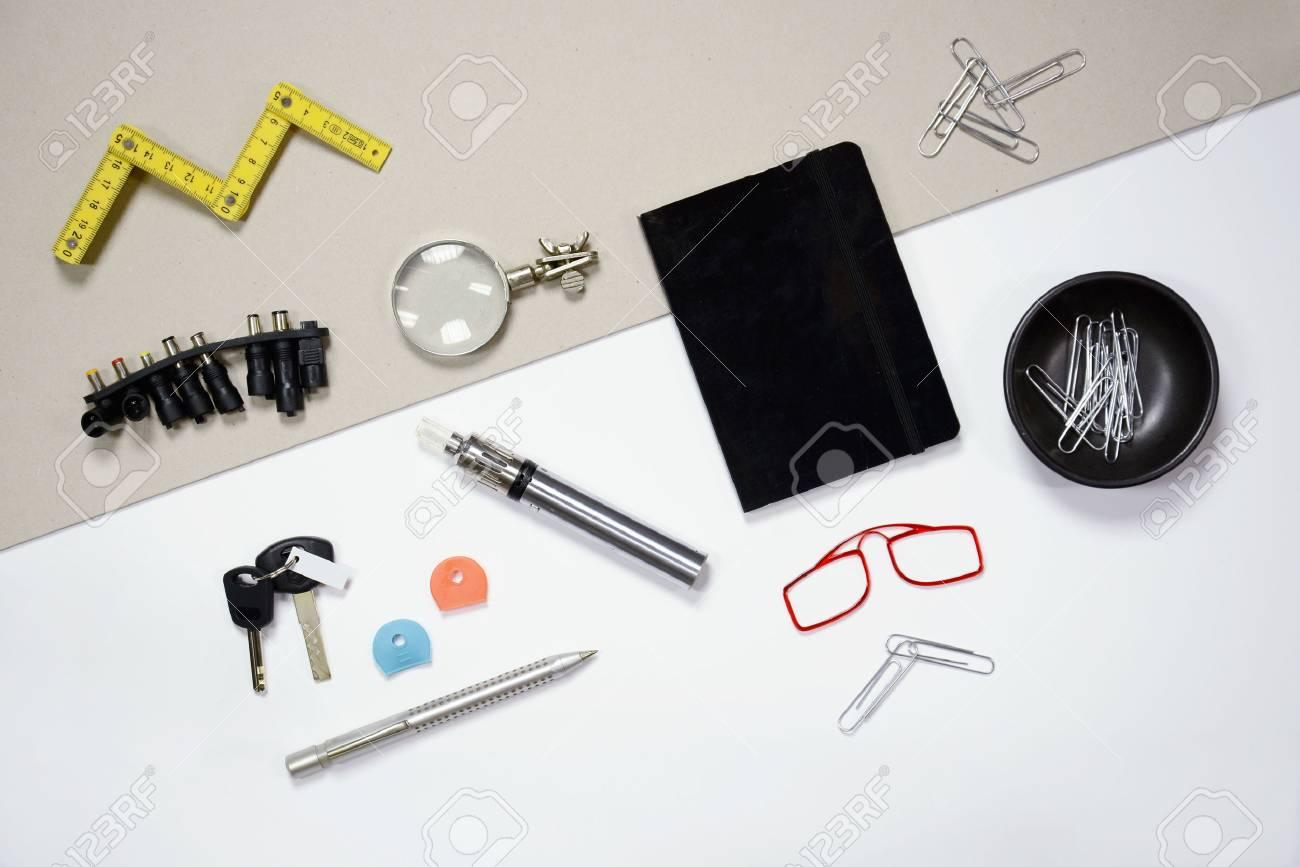 Accessori Ufficio Scrivania : Geek gadget gli accessori più cool per l ufficio