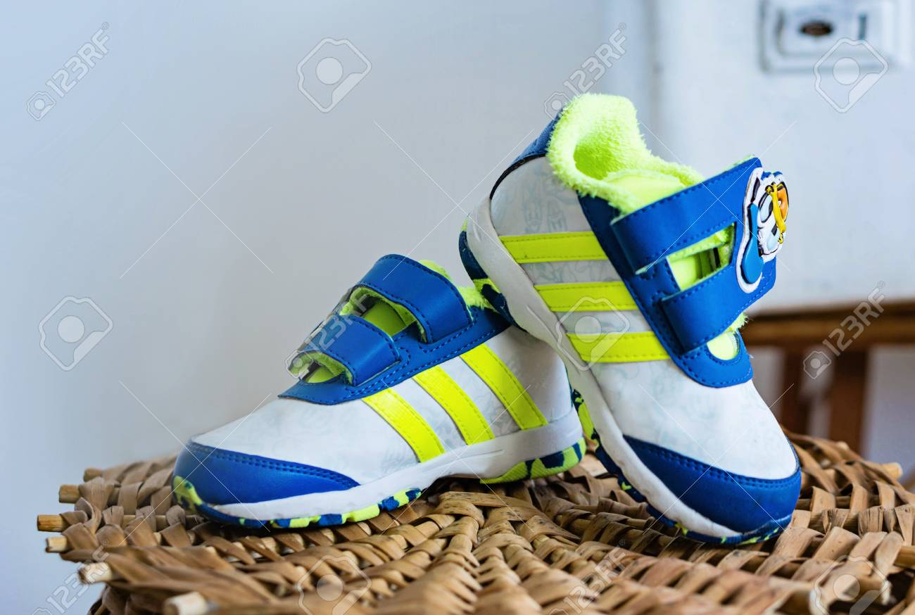 children shoes adidas