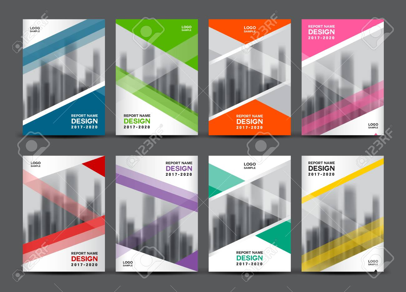 Business vector set brochure template layout cover design business vector set brochure template layout cover design annual report magazine ads spiritdancerdesigns Image collections