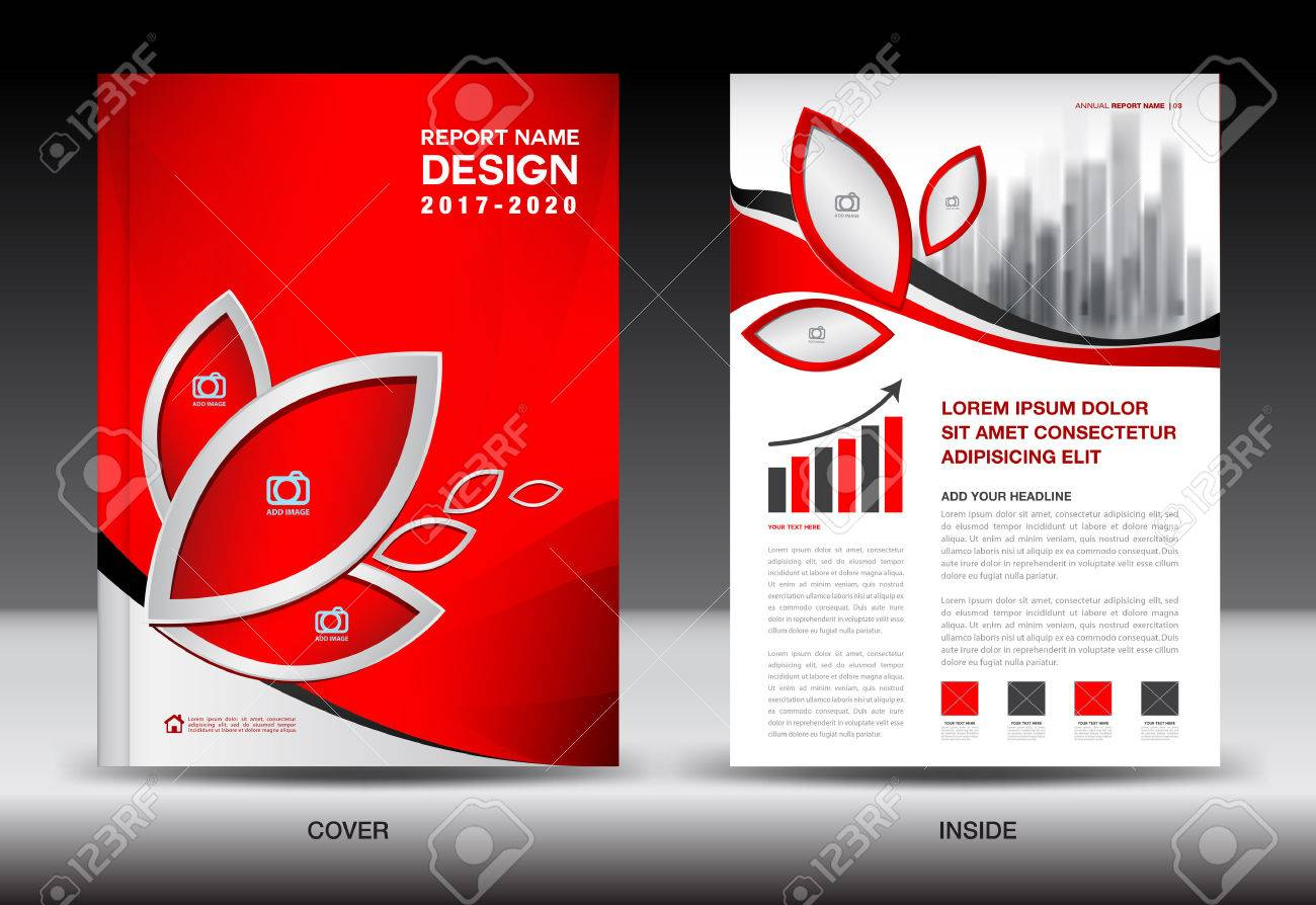magazine advertisement template