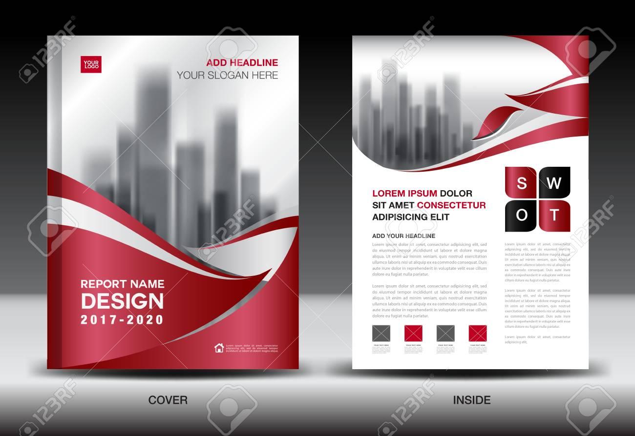Annual report brochure flyer template red cover design business annual report brochure flyer template red cover design business company profile book saigontimesfo