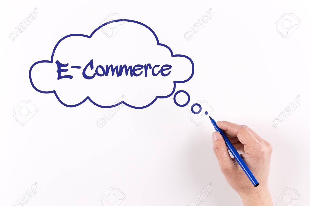 e commerce paper