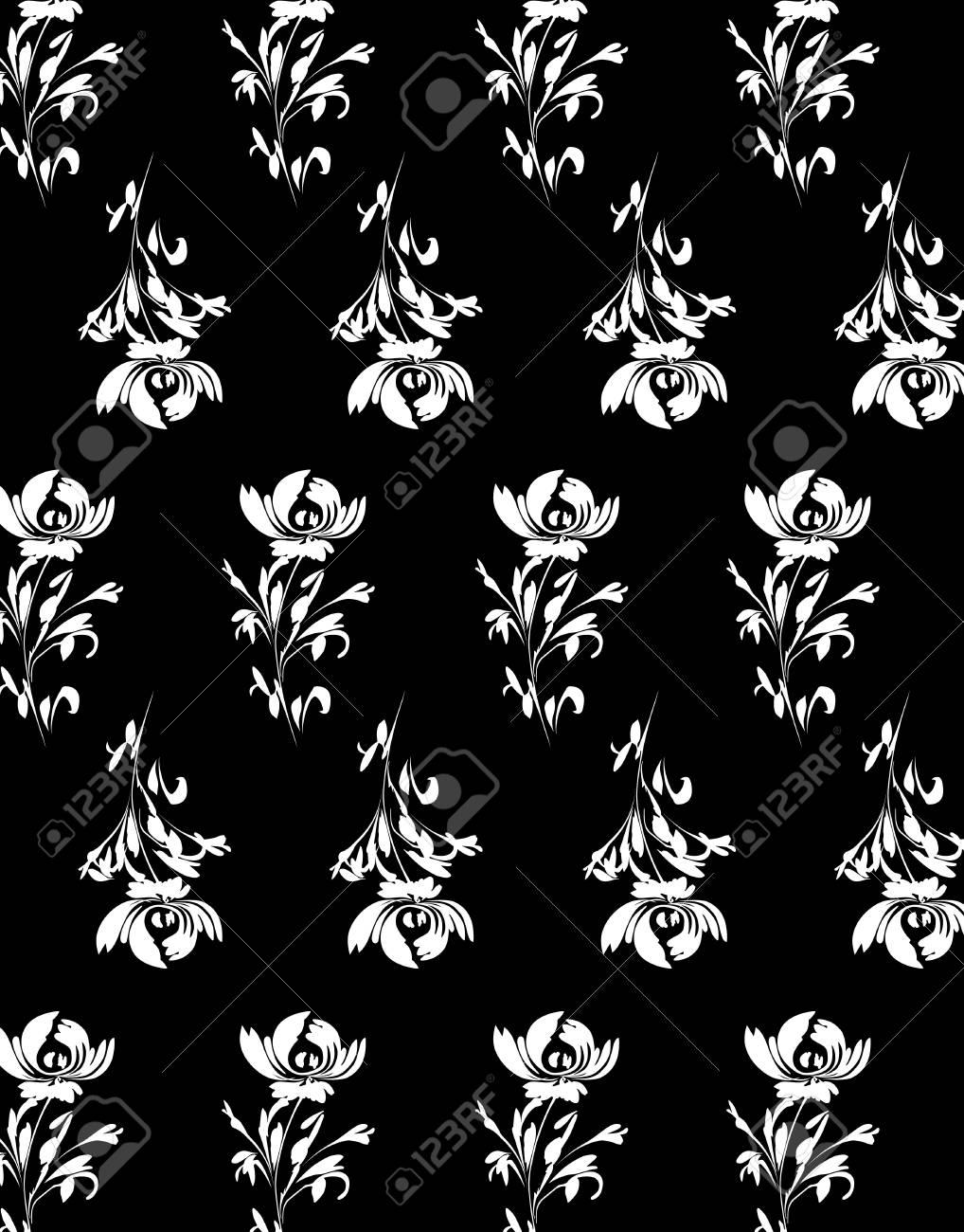 pattern Stock Vector - 18717350