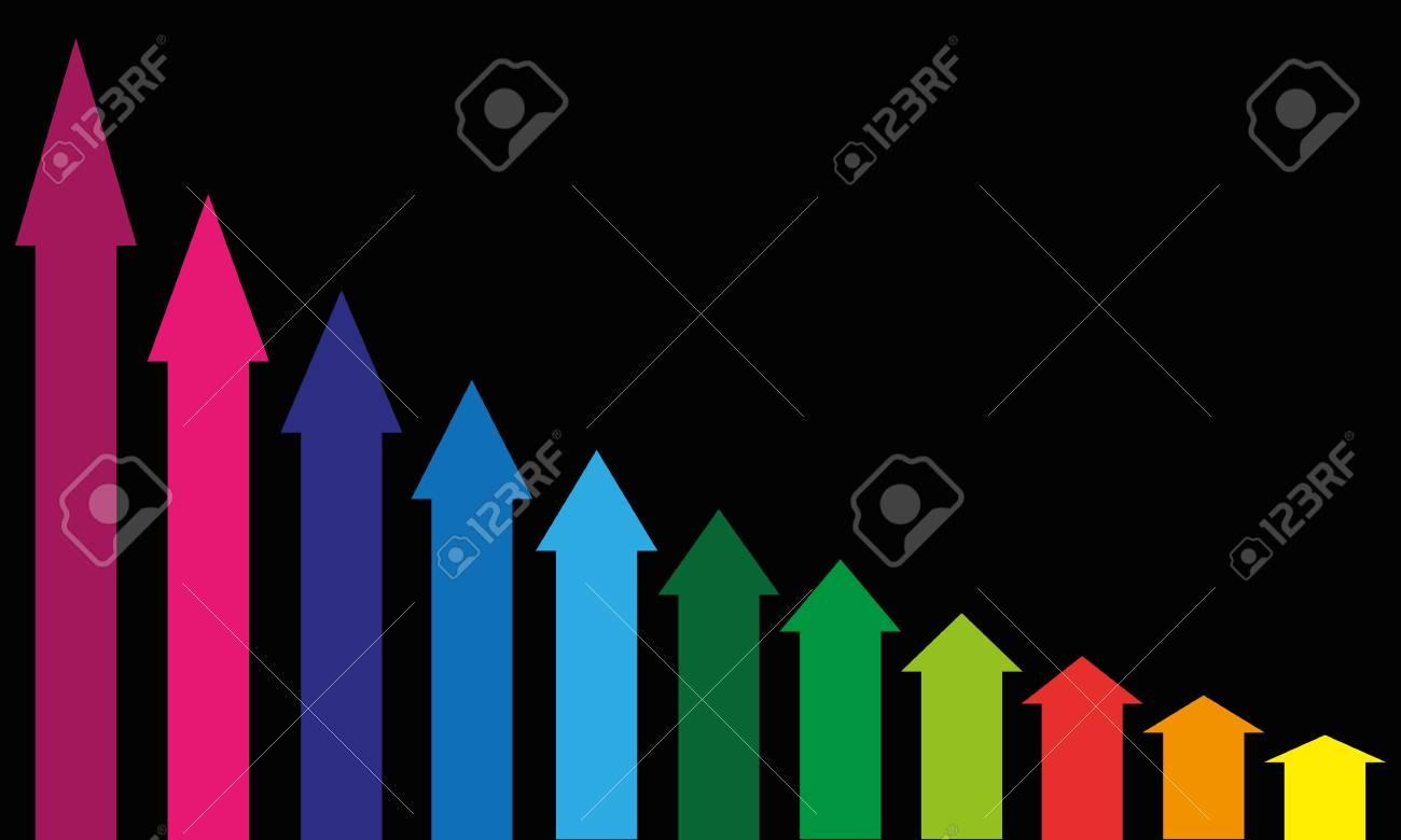 growth Stock Vector - 19623248