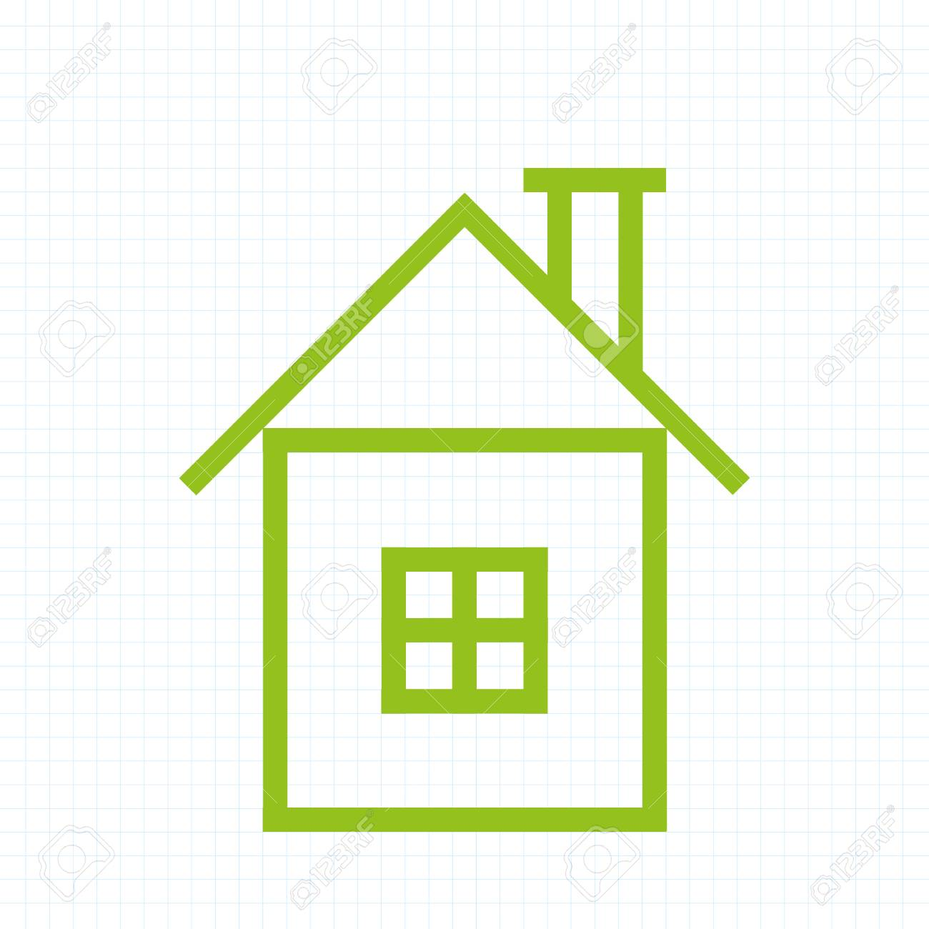 Plan Your House Background Royalty Free Cliparts  Vectors  And    Vector   plan your house background