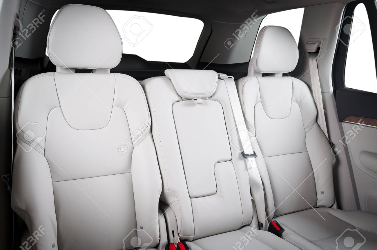 Luxury Car Inside Interior Of Prestige Modern Car Comfortable Stock Photo Picture And Royalty Free Image Image 94215768