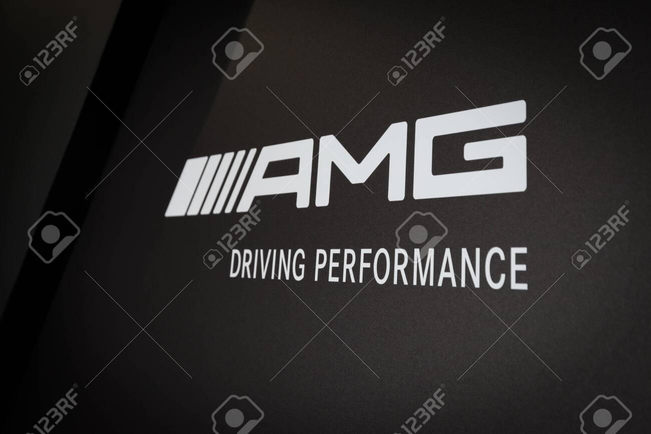 Sankt Petersburg Russia January 12 2018 Amg Logo On The Stock Photo Picture And Royalty Free Image Image 137007625 See more ideas about amg logo, logos, car logos. sankt petersburg russia january 12 2018 amg logo on the stock photo picture and royalty free image image 137007625