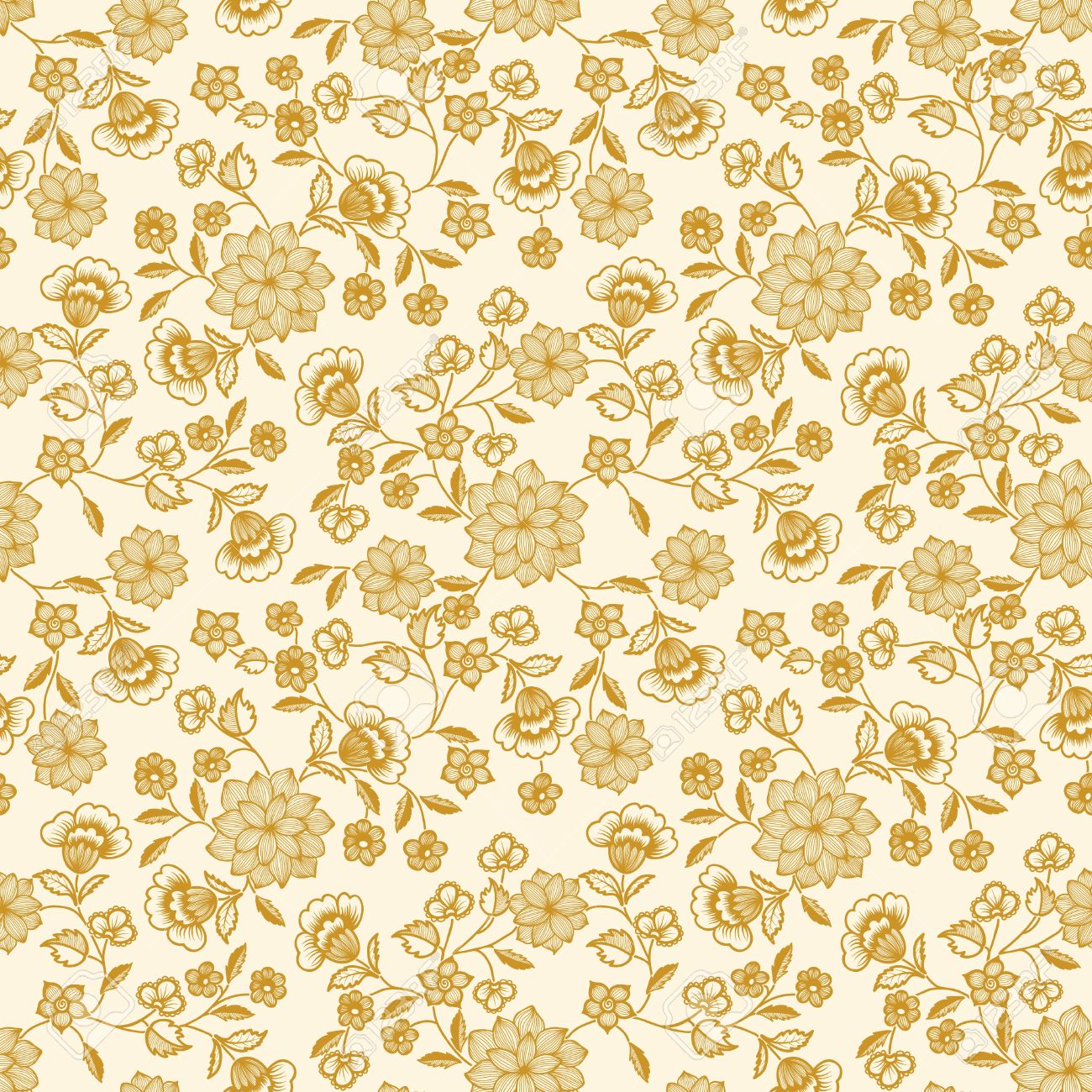 vector flower pattern background royalty free cliparts vectors and rh 123rf com vector flower pattern free vector flower pattern free download