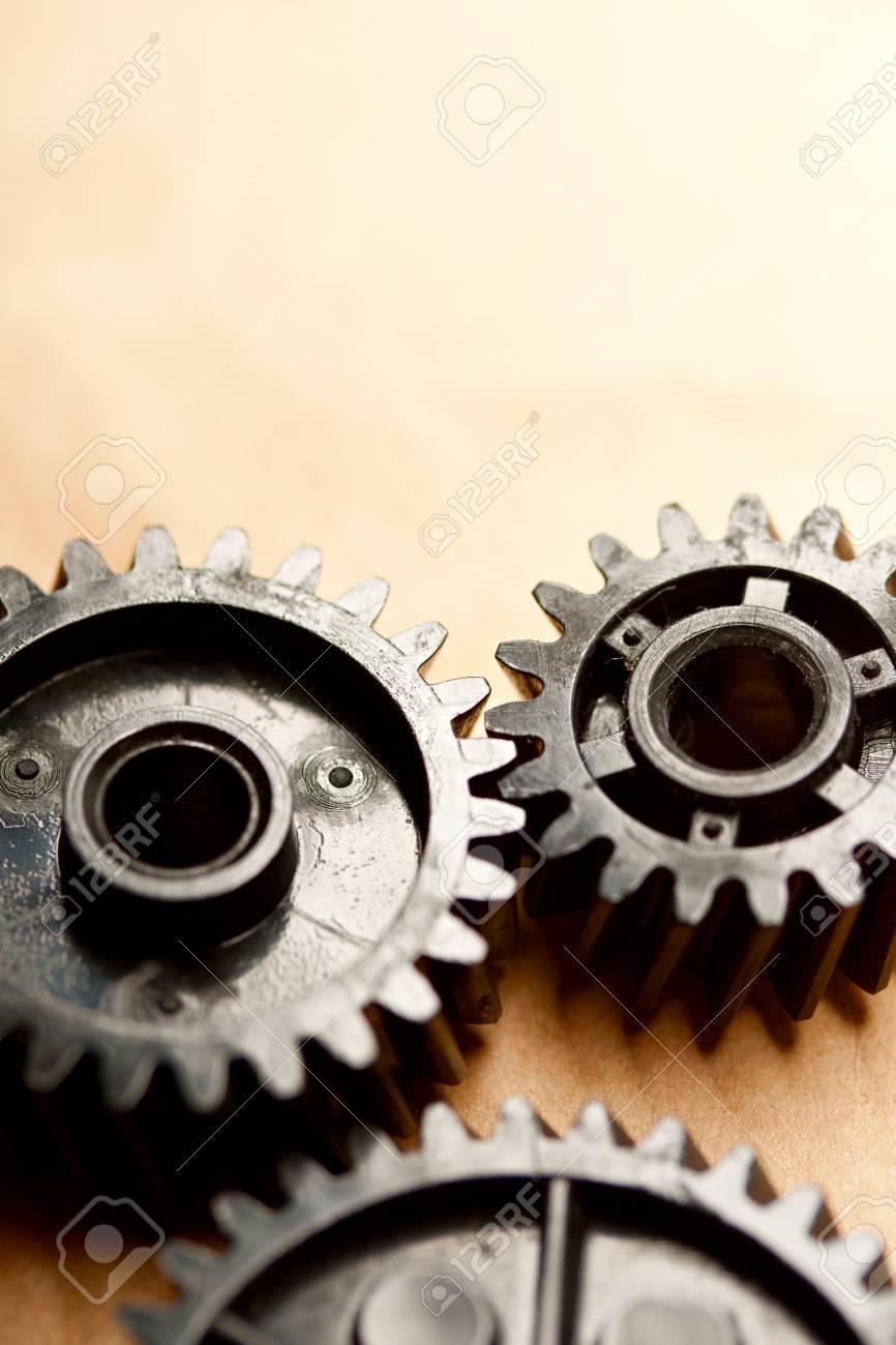 Mechanical ratchets Stock Photo - 12752821