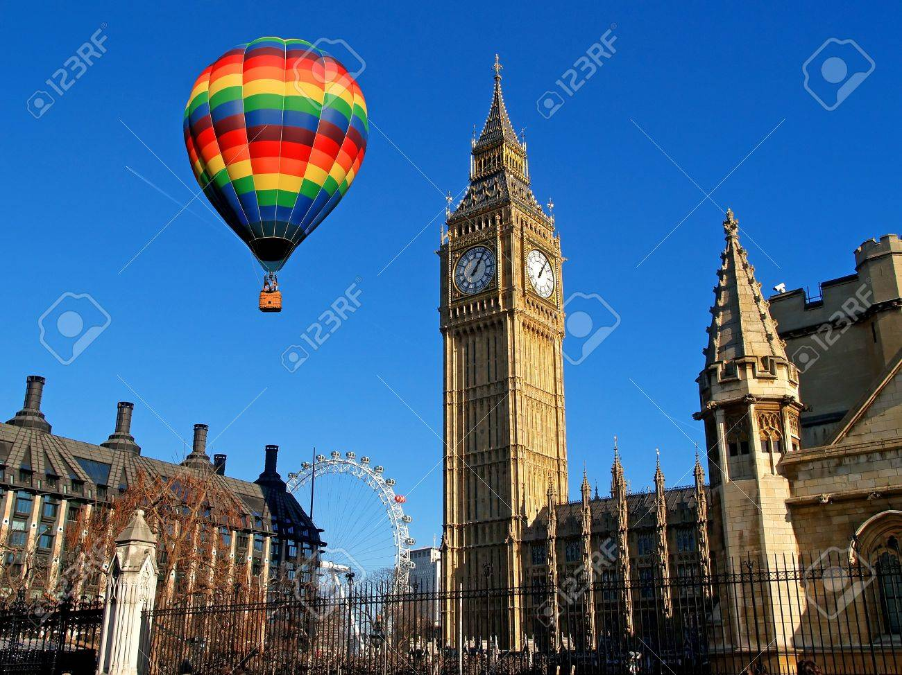 the big ben in london stock photo picture and royalty free image