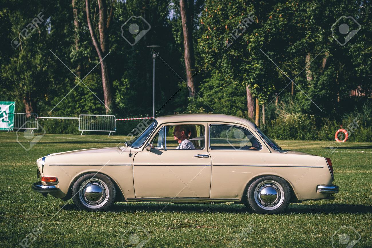volkswagen typ 3
