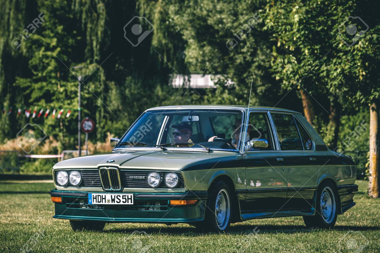 heidenheim germany july 8 2018 1978 bmw 528i e12 at the stock photo picture and royalty free image image 106468080 heidenheim germany july 8 2018 1978 bmw 528i e12 at the stock photo picture and royalty free image image 106468080