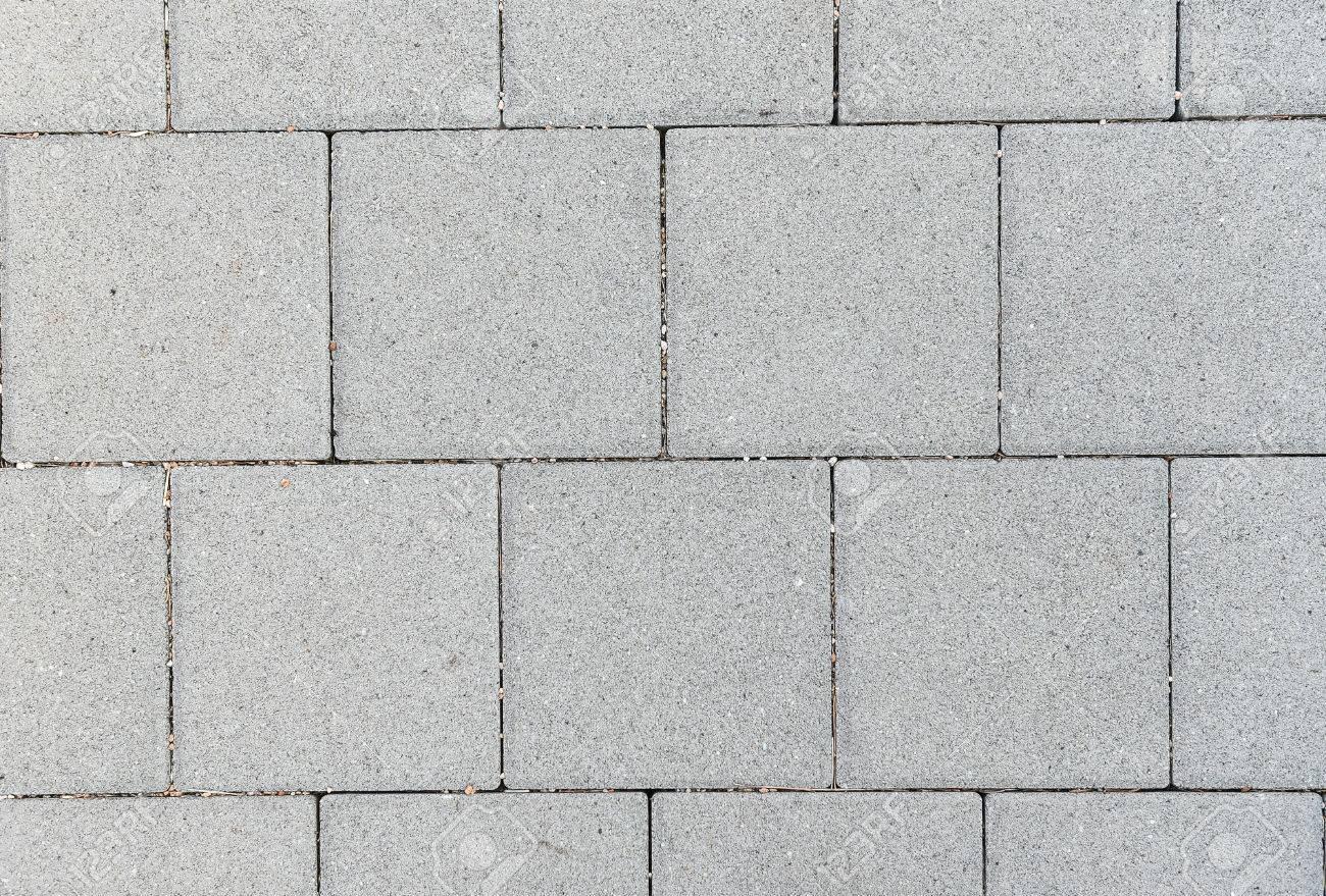 Top Beton Oder Cobble Graue Quadrat Fahrbahnplatten Oder Steine ??für CI07
