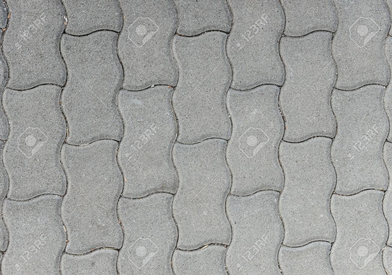 Häufig Beton Oder Cobble Grau Fahrbahnplatten Oder Steine ??für Boden QC34