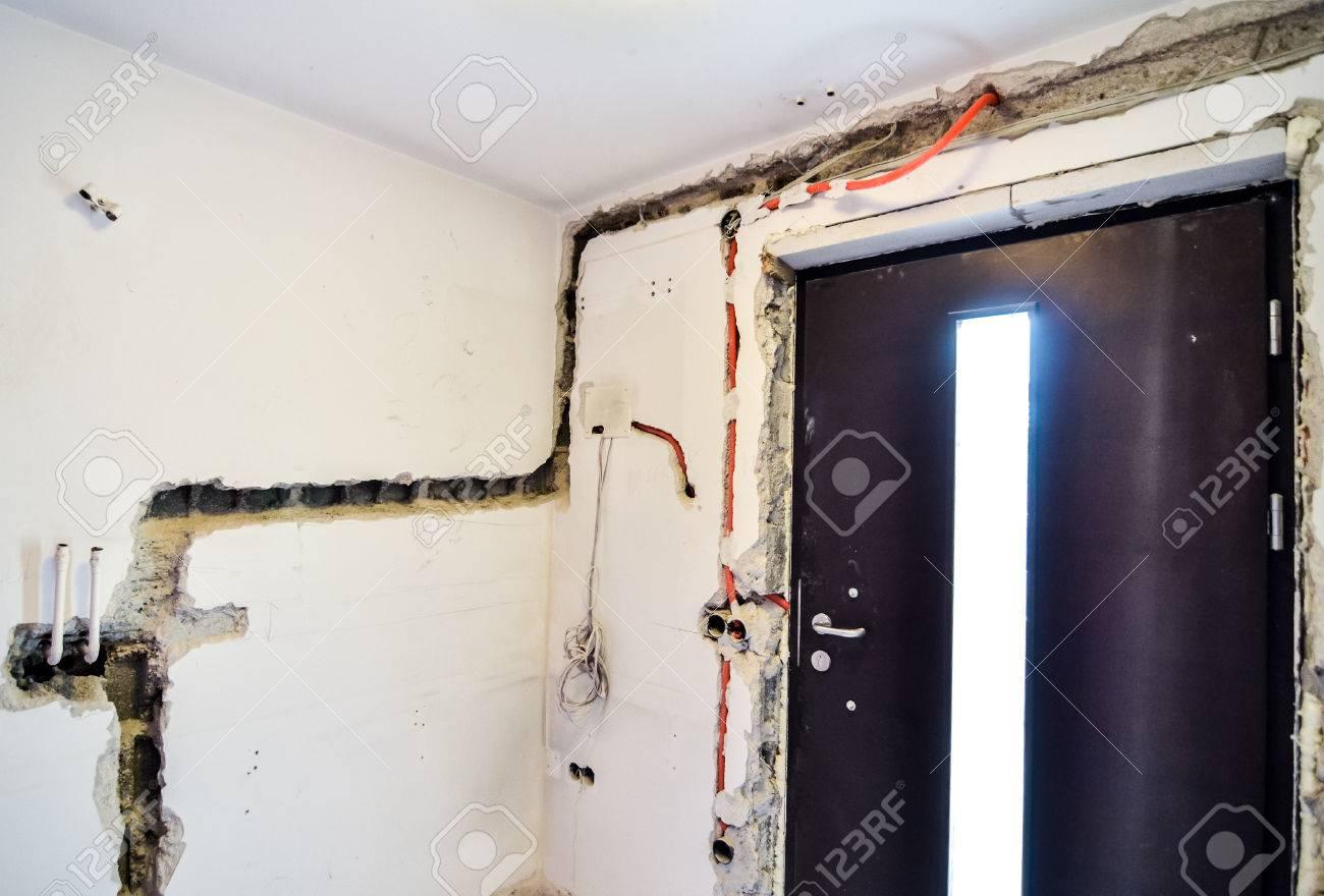 rénovation électrique maison