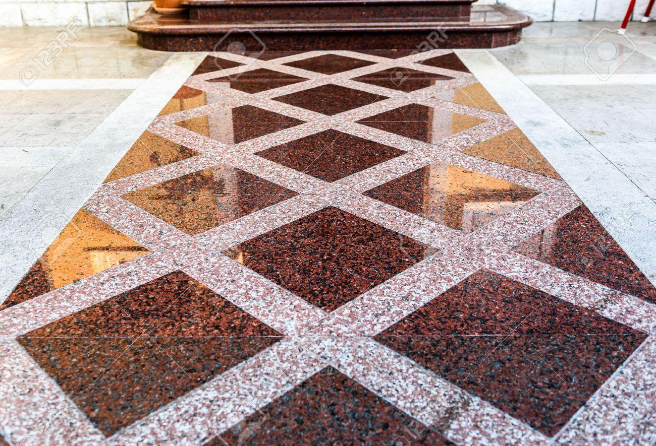 Marmor Fußbodenplatten ~ Marmor oder granit bodenplatten für den außen pflaster boden
